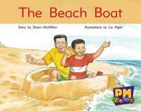 The Beach Boat