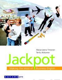 Jackpot (+cd-rom)
