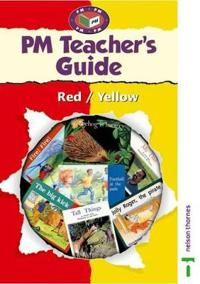 PM Red/Yellow Teacher's Guide