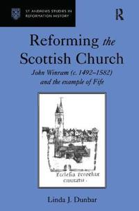 Reforming the Scottish Church