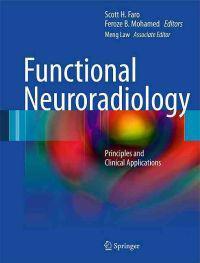 Functional Neuroradiology
