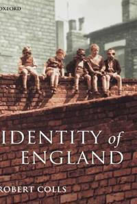 The Identity of England