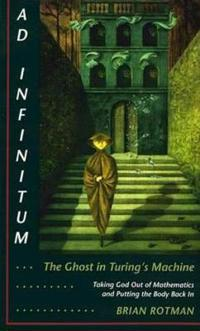 Ad Infinitum-- The Ghost in Turing's Machine