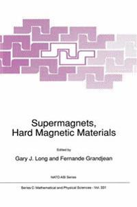 Supermagnets, Hard Magnetic Materials