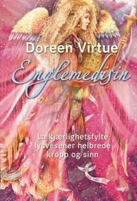 Englemedisin - Doreen Virtue | Ridgeroadrun.org