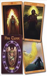 Fire Tarot