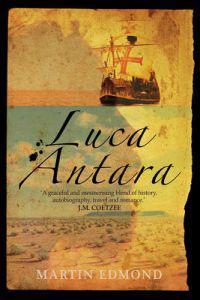 Luca Antara