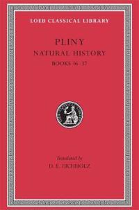 Pliny Natural History