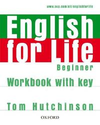 English for Life: Beginner: Workbook with Key