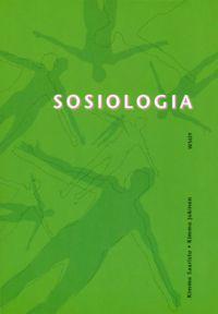 Sosiologia