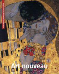 Art nouveau = Jugendstilen = Art Nouveau -  pdf epub