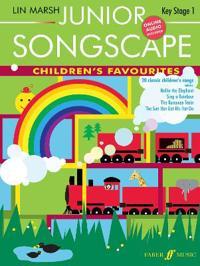 Junior Songscape: Children's Favourites