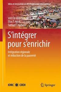 Sintegrer Pour Senrichir