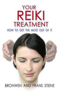 Your Reiki Treatment