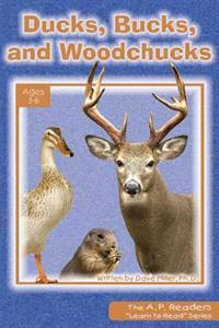 Ducks, Bucks, and Woodchucks