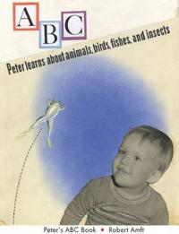 Peter's ABC Book