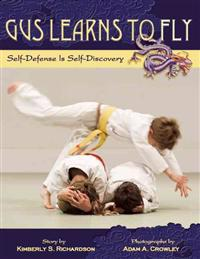 Gus Learns to Fly: Self-Defense Is Self-Discovery