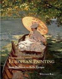 Nineteenth-Century European Painting