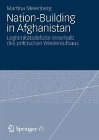 Nation-Building in Afghanistan