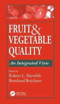 Fruit & Vegetable Quality