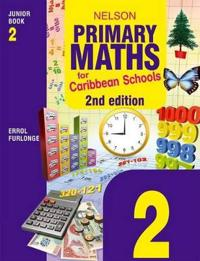 Nelson Primary Maths for Caribbean Schools Junior