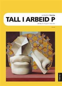Tall i arbeid P - Odd Heir, John Engeseth, Håvard Moe | Inprintwriters.org