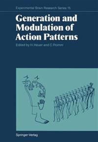 Generation and Modulation of Action Patterns