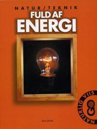 Fuld af energi