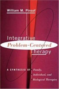 Integrative Problem-Centered Therapy