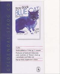 Blue Cat story book 4 klasse