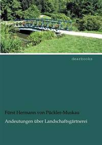 Andeutungen Ber Landschaftsg Rtnerei