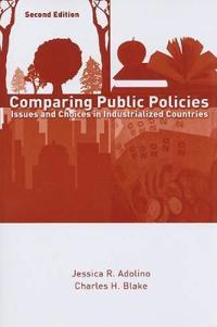 Comparing Public Policies