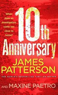 10th anniversary - (womens murder club 10)