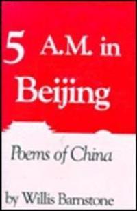 5 A.M. in Beijing