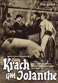 """""""Krach um Jolante"""""""