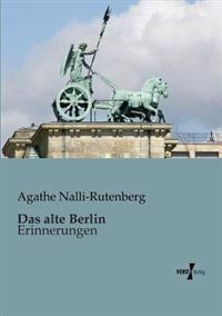 Das Alte Berlin
