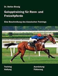 Galopptraining Fur Renn- Und Freizeitpferde