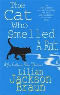 The Cat Who Smelled a Rat (The Cat Who... Mysteries, Book 23)