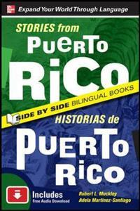 Stories from Puerto Rico/Historias de Puerto Rico