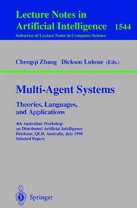 Multi-Agent Systems. Theories, Languages and Applications
