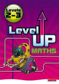 Level Up Maths: Access Book (Level 2-3)