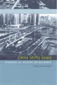 China Shifts Gears