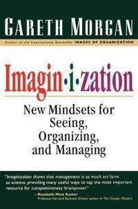 Imagin-I-Zation