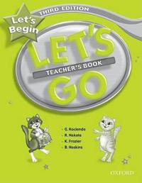 Let's Begin: Teacher's Book