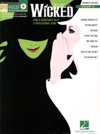 Wicked [With CD]