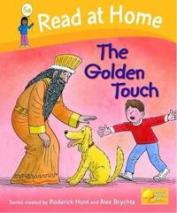 Read at Home: More Level 5a: the Golden Touch