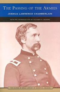 The Passing of the Armies (Barnes & Noble Library of Essential Reading)