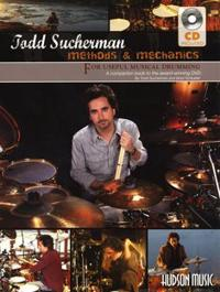 Methods & Mechanics Companion Book [With CD (Audio)]