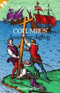 Columbus' hemmelige dagbog