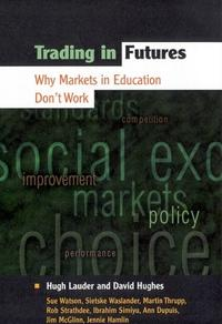 Trading in Futures